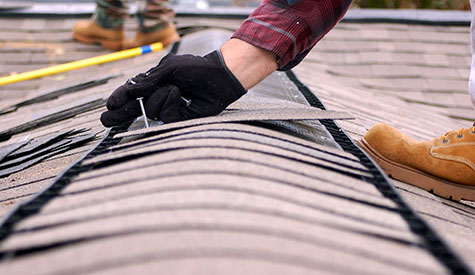 Home Roof Repair in Ocala, Florida