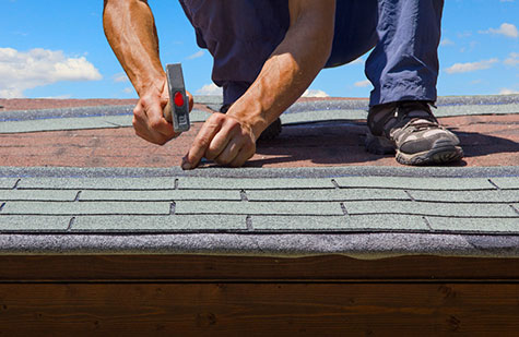Residential Re-roofing services in Ocala, Florida